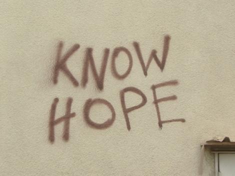Know_hope