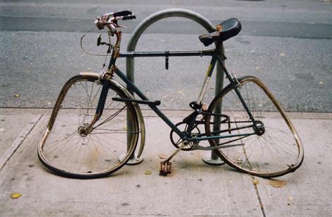 Johnglassiebikes
