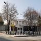 View of the U.S. Embassy in Ankara.