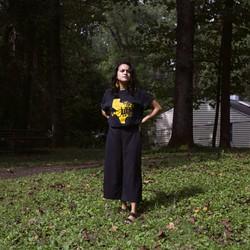 Photo of Natalie Romero