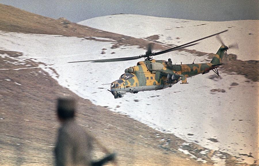 The Soviet War in Afghanistan, 1979 1989 The Atlantic