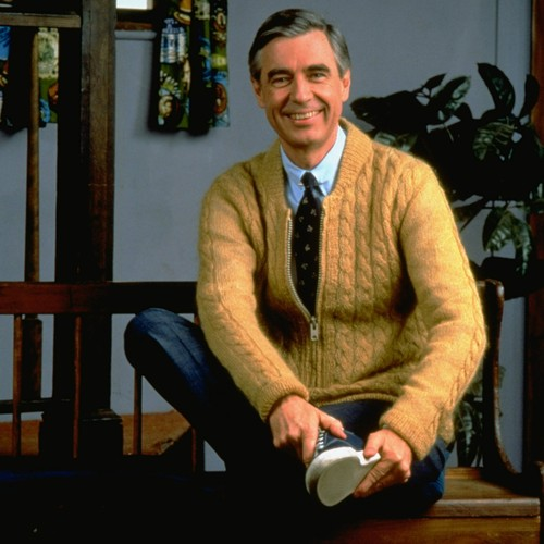 The Saint Like Legacy Of Mister Rogers The Atlantic