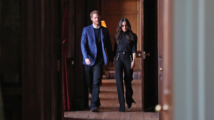 prince harry and meghan markle won t play the game the atlantic prince harry and meghan markle won t