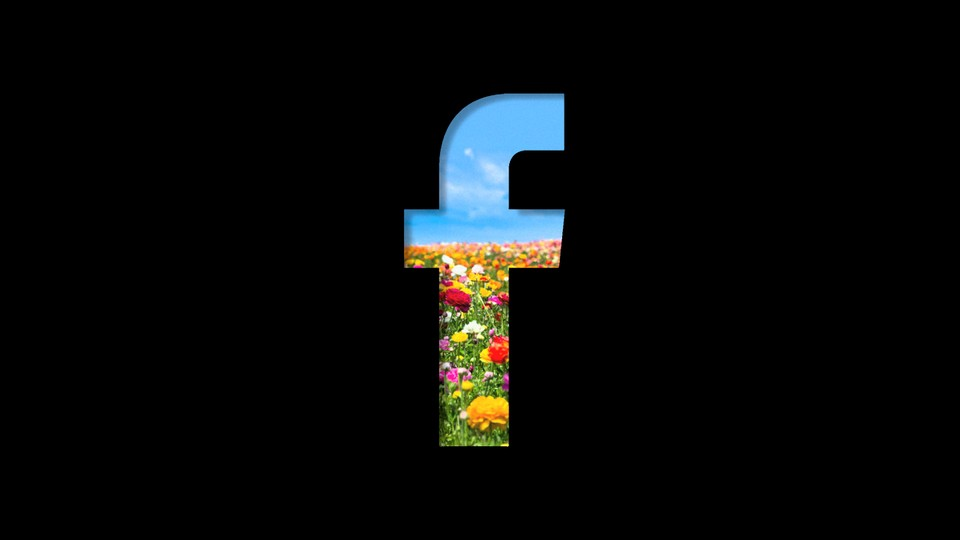 A Day Without Facebook