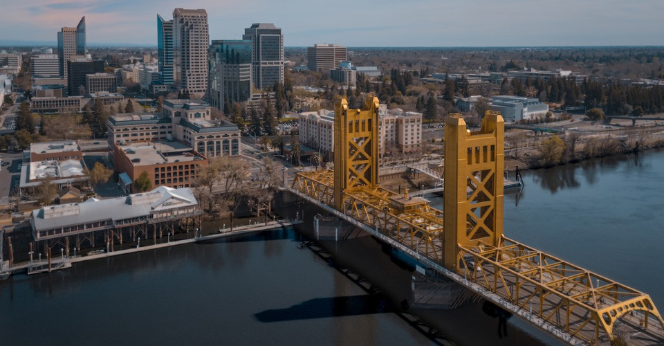 Urban planner jobs
