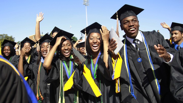 Pulling Back the Curtain on the Underfunding of HBCUs