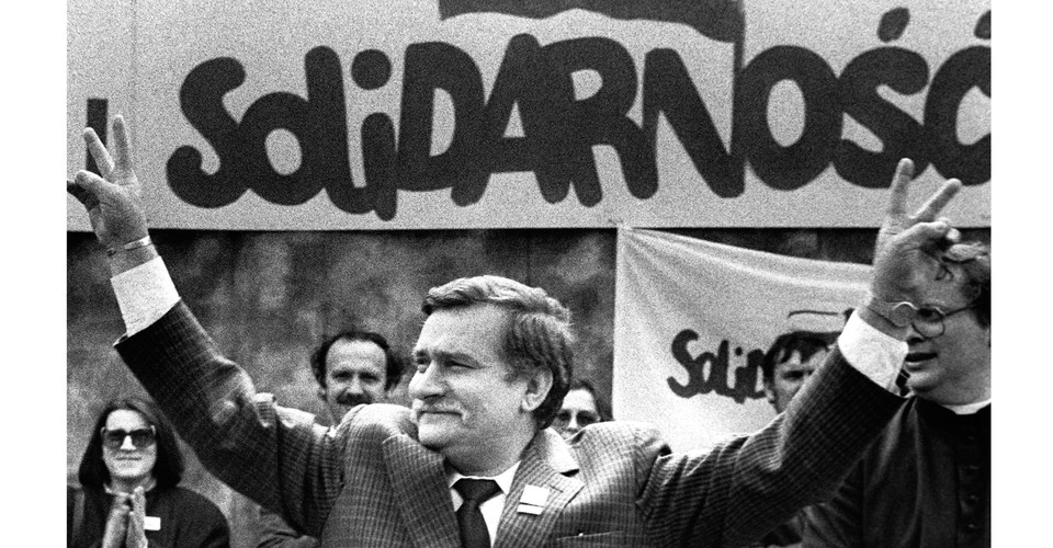 New Documents Say Former Polish President and Solidarity Founder Lech Walesa  Was a Paid Communist Informant - The Atlantic