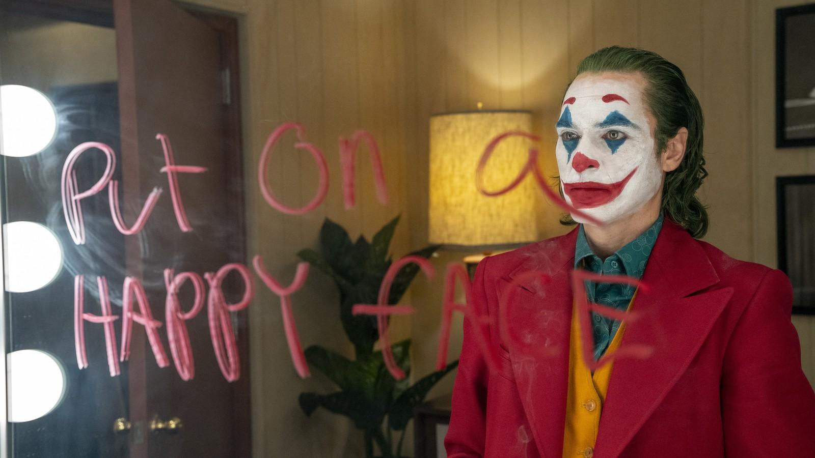 Todd Phillips talks about Joker 2