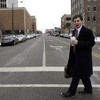 A photo of South Bend Mayor Pete Buttigieg, one of several current and former mayors eyeing the White House in 2020.