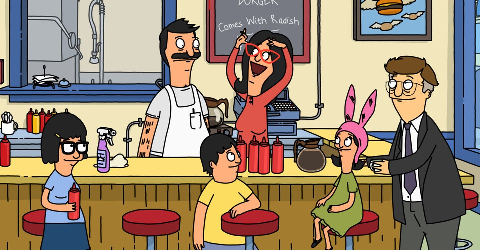 From Bob S Burgers To Bordertown How Bento Box Is Helping Korean Animation Studios Make Their Mark On American Television The Atlantic