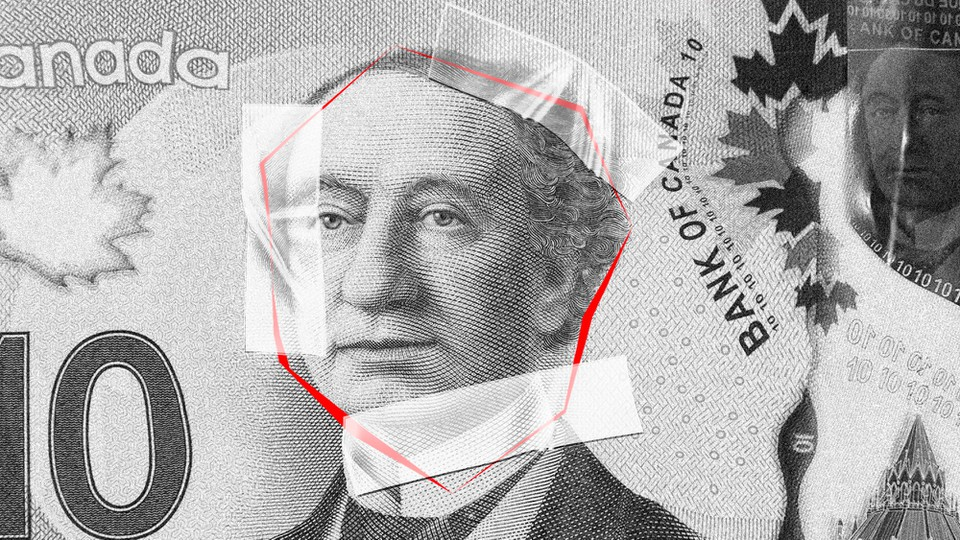 The Fight Over Canada's Founding Prime Minister