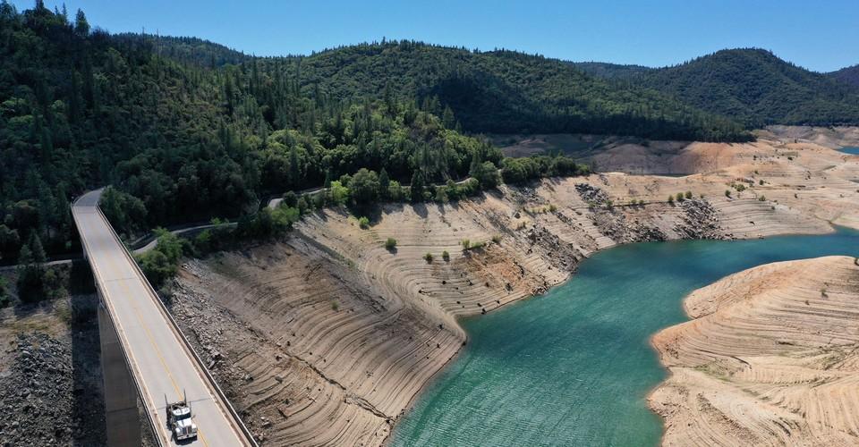 <p>Photos: California's Growing Drought Disaster thumbnail