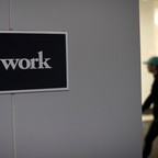 photo: a WeWork office