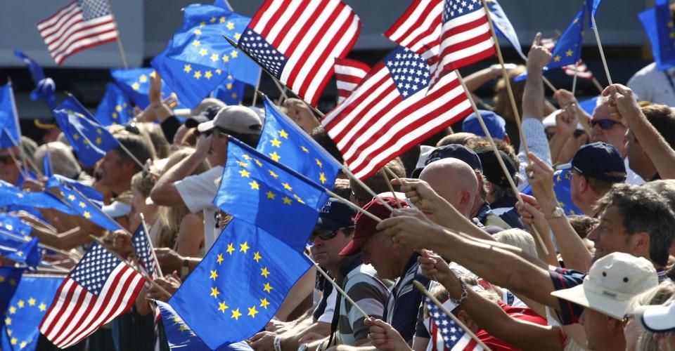The Arbitrariness of Trump's European Travel Ban