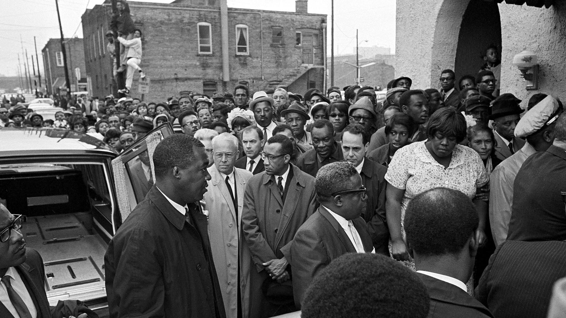 Benjamin Mays Martin Luther King Jr Eulogy The Atlantic