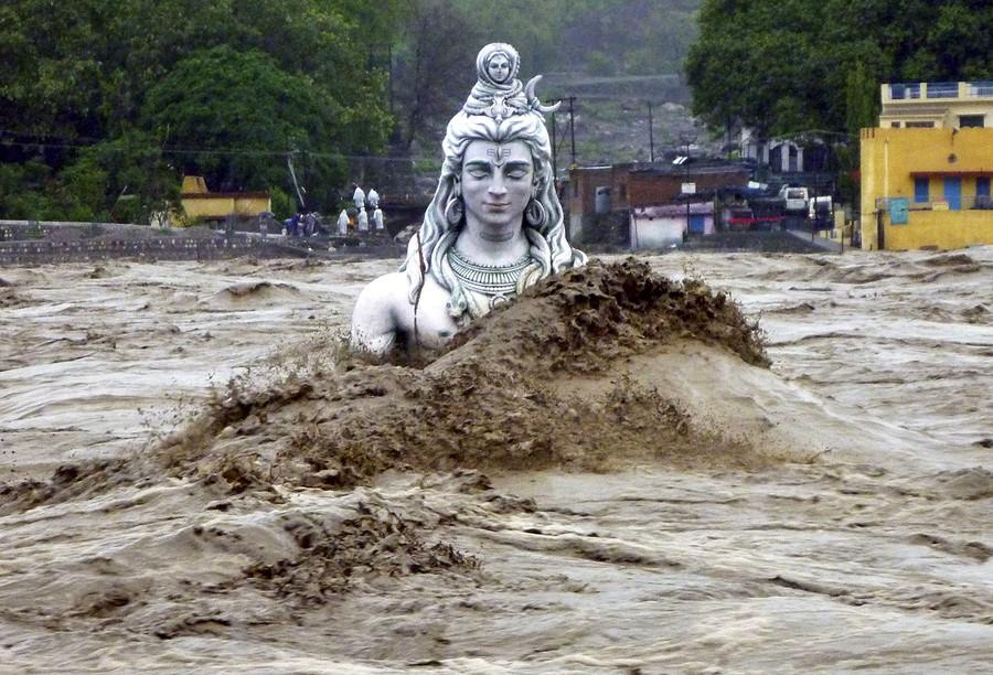 Image result for uttarakhand floods 2013