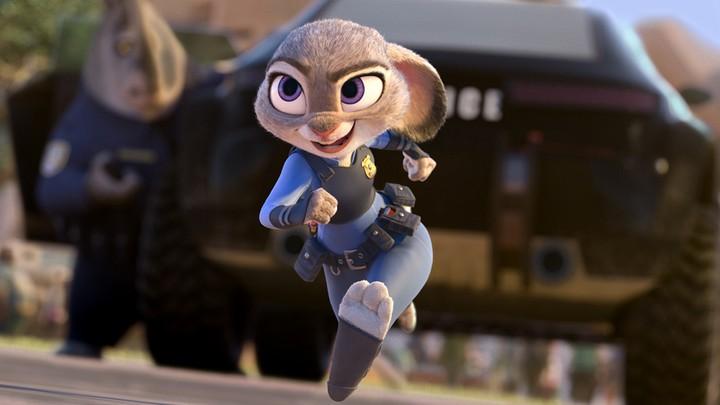 Disney's 'Zootopia' Is a Giddy Delight - The Atlantic