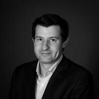 Photo of Atlantic Politics Editor Nick Baumann