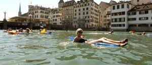 a photo of Zurich, Switzerland