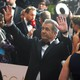 Mel Gibson at the 2017 Academy Awards