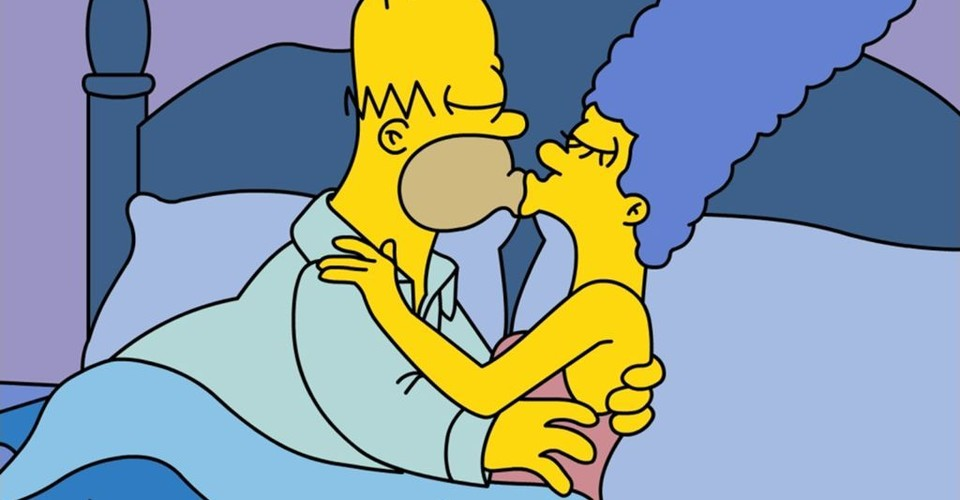 Why The Simpsons Separation Is Bad For Tv The Atlantic