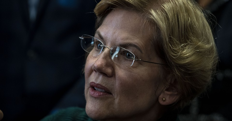Elizabeth Warren Brought Authenticity Into the Election
