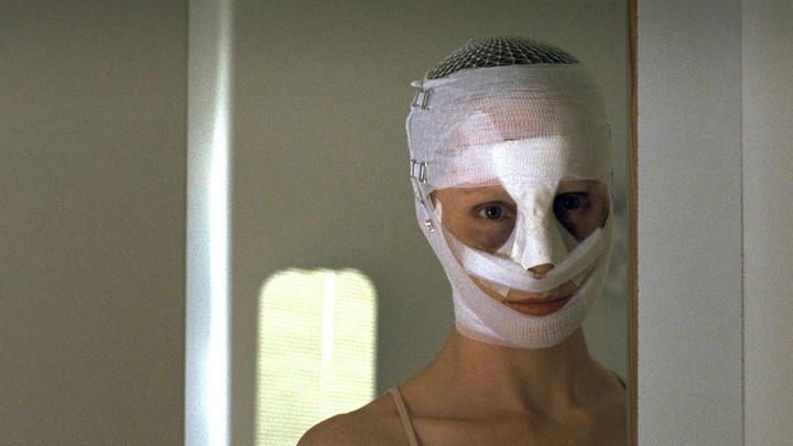 Review: 'Goodnight Mommy' Is a Beautiful Dark Twisted Family Nightmare -  The Atlantic