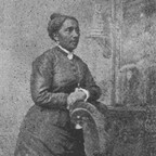 A portrait of Elizabeth Jennings Graham
