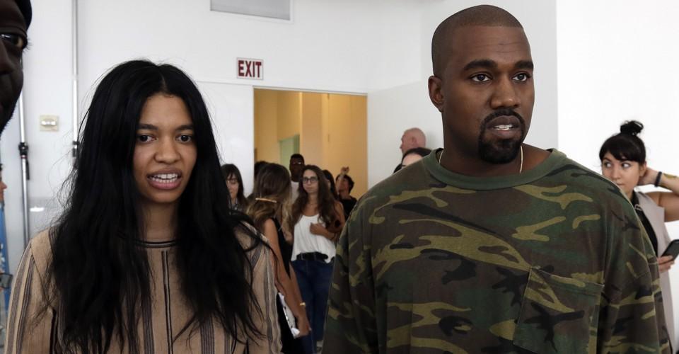 Yeezy Season 2 At Fashion Week For Better Or Worse Kanye West Is Democratizing Fashion The Atlantic