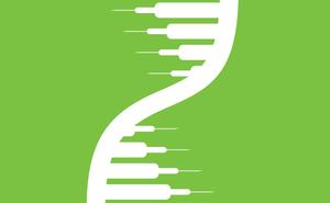 Illustration of mRNA