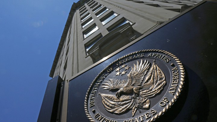 The office of veterans affairs