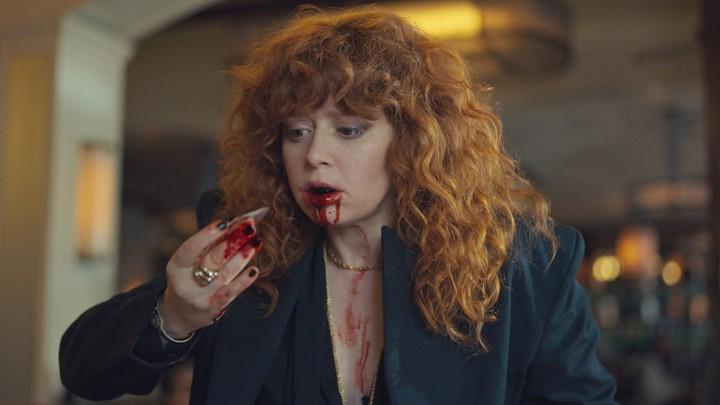 Natasha Lyonne in 'Russian Doll'