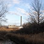 The Wheelabrator Saugus waste-to-energy plant