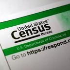 Photo of census