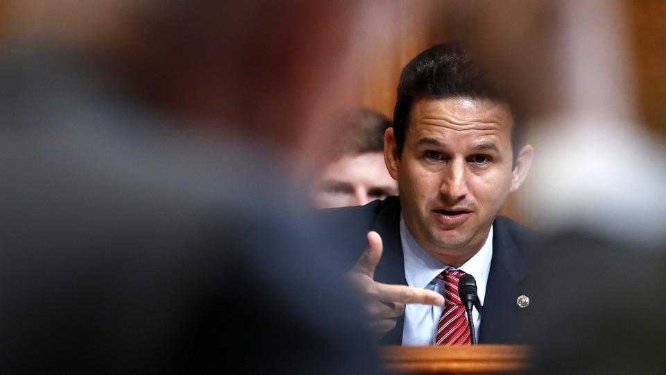 Senator Brian Schatz
