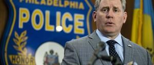 Philadelphia's police captain