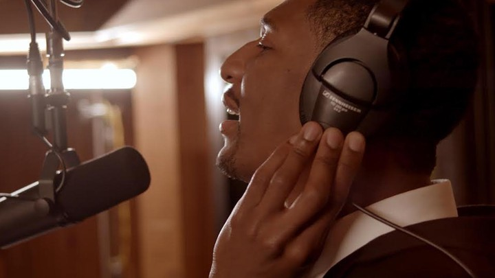 "Jon Batiste records his version of ""Battle Hymn of the Republic"""