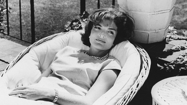 The Top Eight Quotes from the Jackie Kennedy Tapes - The ...