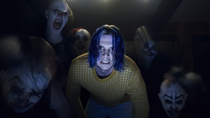 Kai (Evan Peters) in 'American Horror Story: Cult'