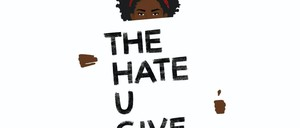 'The Hate U Give' tells the story of police violence and activism through the eyes of a teenage girl