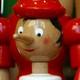 Pinocchio dolls