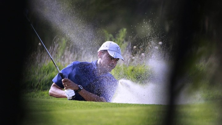 What Did Obama and Tiger Woods Talk About During Their Top ...