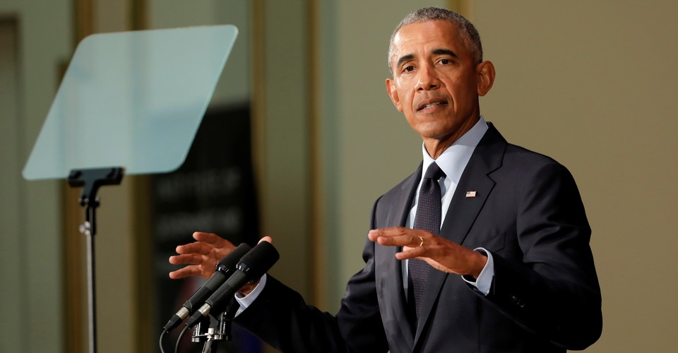 Obama S Speech On The State Of American Democracy Full Text The