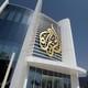 Al Jazeera Media Network'sheadquarters building in Doha, Qatar on June 8, 2017.