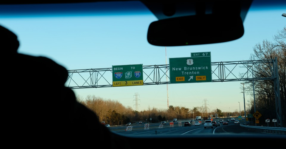 After 61 Years Interstate 95 Is Almost Complete The Atlantic