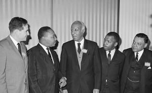 photo: Abram, King, Randolph, Lewis, Coleman