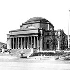 Columbia University's Low Library