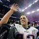 Super Bowl LI-New England Patriots vs Atlanta Falcons