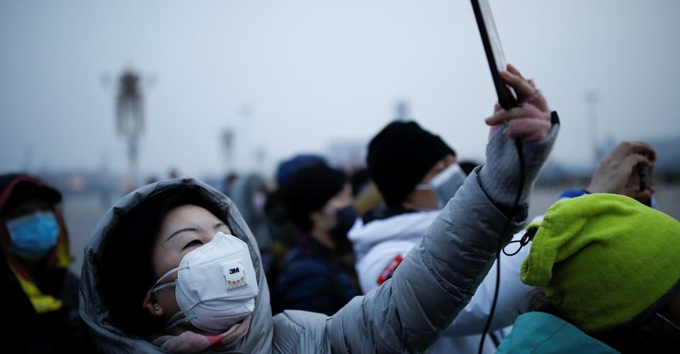 China Coronavirus How Misinformation Spreads On Twitter The