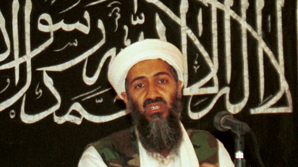 Al-Qaeda Has Been at War With the United States for Twenty Years - The  Atlantic